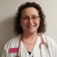 Johanna Dee Evans--Family Nurse Practitioner
